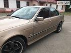 BMW 525 04.07.2021