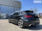 Audi RS3 Sportback 22.07.2021