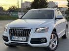 Audi Q5 19.07.2021