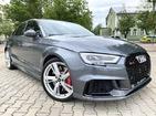 Audi RS3 Sportback 10.07.2021