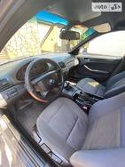 BMW 320 31.07.2021