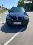 BMW X5 22.07.2021