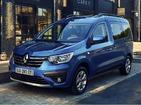 Renault Express 27.08.2021