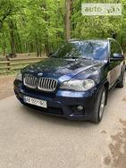 BMW X5 31.07.2021