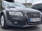 Audi A6 allroad quattro 25.07.2021