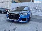 Audi RS3 Sportback 27.08.2021
