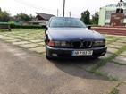 BMW 520 28.07.2021