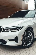 BMW 330 26.07.2021
