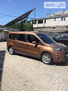 Ford Transit Connect 21.08.2021