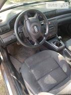 Audi A4 Limousine 19.07.2021