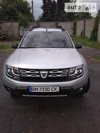 Dacia Duster 03.09.2021
