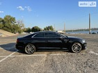 Audi S5 Coupe 30.07.2021