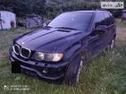 BMW X5 20.08.2021