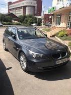 BMW 520 24.07.2021
