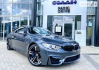 BMW M4 20.08.2021