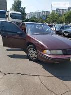 Chevrolet Lumina 28.07.2021