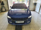 Dodge Charger 19.07.2021