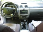 Chevrolet Nubira 20.07.2021