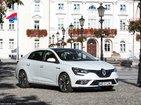 Renault Megane 27.08.2021