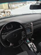 Chevrolet Lacetti 05.07.2021