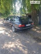 BMW 530 22.07.2021