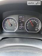 Honda CR-V 31.07.2021