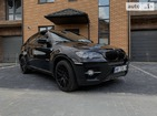BMW X6 26.07.2021