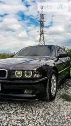 BMW 725 28.07.2021