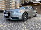 Audi A6 Limousine 30.07.2021
