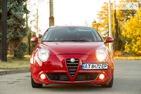 Alfa Romeo MiTo 21.08.2021