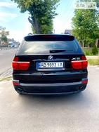 BMW X5 14.07.2021