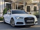 Audi A6 Limousine 27.07.2021
