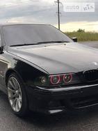 BMW 530 21.07.2021