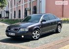 Audi A6 Limousine 26.07.2021