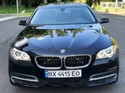 BMW 528 19.07.2021