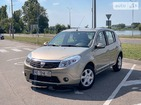 Dacia Sandero 26.07.2021