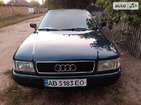 Audi 80 19.07.2021