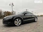 Audi TTS Coupe 19.07.2021