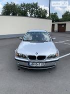 BMW 316 28.07.2021
