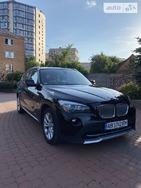 BMW X1 29.07.2021