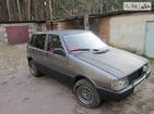 Fiat Uno 28.07.2021