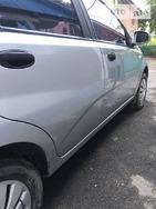 Chevrolet Aveo 26.07.2021