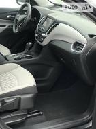 Chevrolet Equinox 19.07.2021