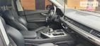 Audi Q7 28.07.2021