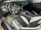 Chevrolet Camaro 29.07.2021