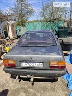 Audi 100 06.07.2021