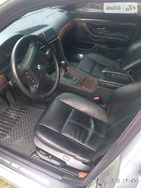 BMW 735 19.07.2021