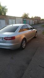 Audi A6 Limousine 31.07.2021