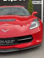 Chevrolet Corvette 28.08.2021