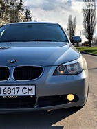 BMW 525 23.07.2021